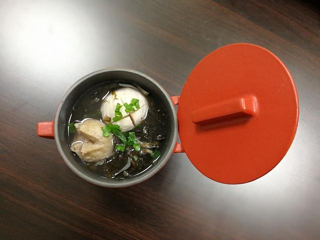 IMG_20170220_130418.jpg - 煮湯【義大利Sambonet】Terra Cotto系列圓形鑄鐵湯鍋10cm(紅色)