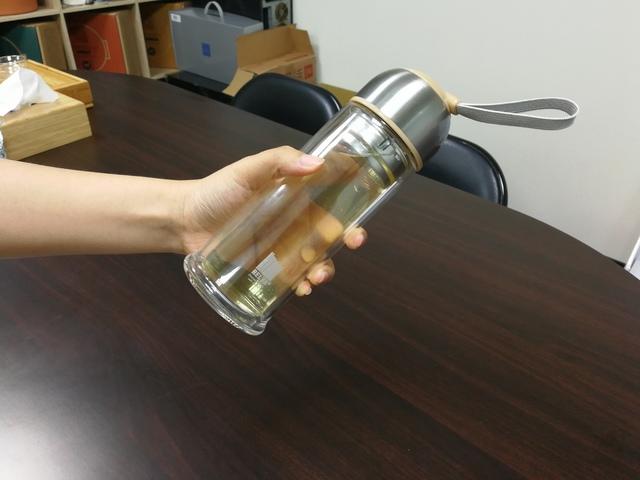 IMG_20170622_111842.jpg - 【香港RELEA物生物】280ml時尚COCO雙層耐熱玻璃杯附璀亮杯套