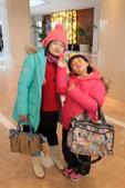 日本関西地方への旅行二回目:メービスさんとミューズちゃん