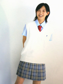 日本の女性タレントの高校時代:谷村美月3