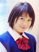 日本の女性タレントの高校時代:北乃きい3