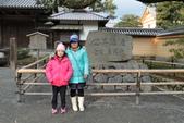 日本関西地方への旅行二回目:金閣寺の外