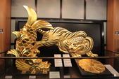日本関西地方への旅行二回目:金龍と金虎