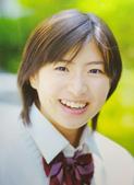 日本の女性タレントの高校時代:南沢奈央1