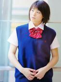 日本の女性タレントの高校時代:北乃きい1
