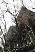 日本関西地方への旅行二回目:清水舞台の下