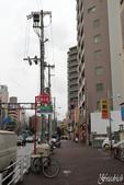 日本関西地方への旅行二回目:神戸の街。