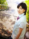 日本の女性タレントの高校時代:南沢奈央2