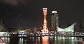 日本関西地方への旅行二回目:ポートタワー