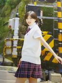 日本の女性タレントの高校時代:南沢奈央3