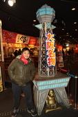 日本関西地方への旅行二回目:大阪の名物って何か思ってくるか
