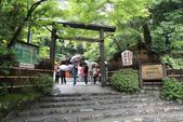 テルオが歩いたり、見たりした風景スナップ:嵯峨野の宮