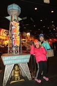 日本関西地方への旅行二回目:親しい親子なんて