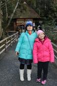 日本関西地方への旅行二回目:金閣寺に御守り屋