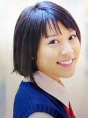 日本の女性タレントの高校時代:北乃きい2