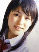 日本の女性タレントの高校時代:平田薫1