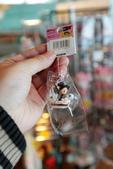 日本関西地方への旅行二回目:明石大橋の展望台で売る記念品