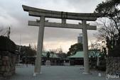 日本関西地方への旅行二回目:豊国神社