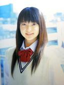 日本の女性タレントの高校時代:多部未華子1
