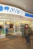 日本関西地方への旅行二回目:またローソンか