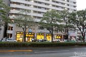 日本関西地方への旅行二回目:神戸のVW代理店