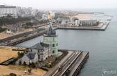 日本関西地方への旅行二回目:孫文記念館鳥瞰