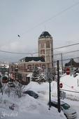 テルオが歩いたり、見たりした風景スナップ:小樽浪漫館