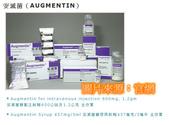 吃過的感冒藥:荷商葛羅蘭素史克-安滅菌糖漿用粉劑475毫克.jpg