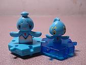 神奇寶貝 底盤擺飾 大全:瑪納菲&菲歐納姐妹花