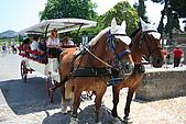 法國蜜月第五天:馬車