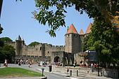 法國蜜月第五天:城門