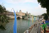 法國蜜月第十一天:塞那河