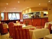 法國蜜月第五天:晚餐餐廳_老婆