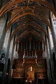 法國蜜月第五天:聖塞西爾大教堂