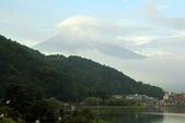 東京行第二日:勉強算是看到了富士山