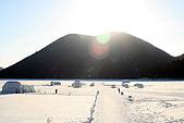 北海道第六天:然別湖