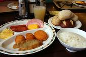 東京行第二日:早餐也不差