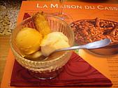 法國蜜月第五天:中餐_老婆