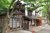 東京行第二日:第一站鬼太郎茶屋