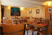 法國蜜月第五天:餐廳