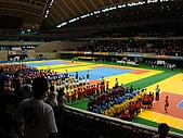 躲避球:2008日本全國賽開幕