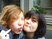 2010年6月5日桃園復興鄉綠光森林一日遊:呵呵~真歡樂