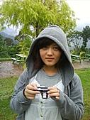 2010年6月5日桃園復興鄉綠光森林一日遊:寶貝也好開心^^