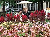 2010年6月5日桃園復興鄉綠光森林一日遊:寶貝說這張很娘