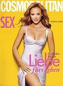 潔西卡艾芭 Jessica Alba:924 Jessica Alba Cosmopolitan 1.jpg
