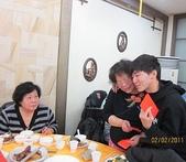 2011新春~ 澳珠圳之旅:2011新春 ~ 澳珠圳之旅 091