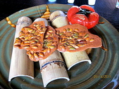 旅行住宿:青山食藝料理