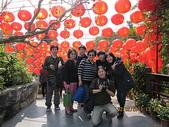 2011新春~ 澳珠圳之旅:全家福