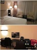 2011新春~ 澳珠圳之旅:珠海~君怡酒店