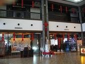 福虎生威西安行:華山客棧大廳櫃檯